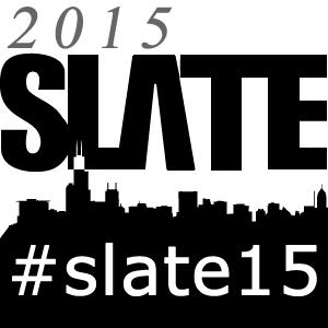 SLATE15 Logo