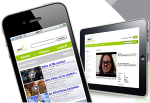 videos on mobile devices