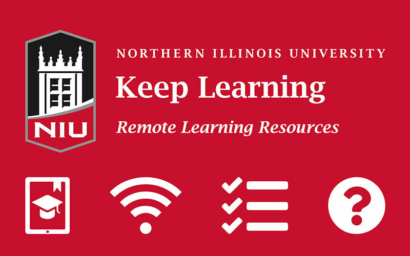 Keep Learning Remote Learning Resources