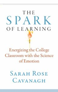 The Spark of Learning book cover